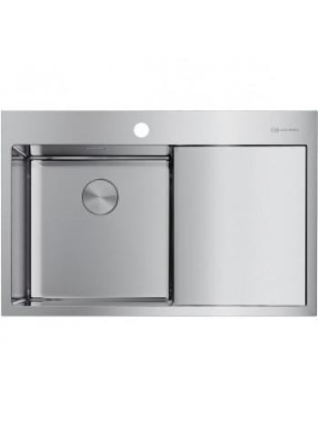 Кухонная мойка Omoikiri AKISAME 78 IN-L