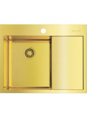 Кухонная мойка Omoikiri AKISAME 65 LG-L