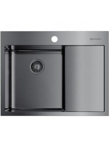 Кухонная мойка Omoikiri AKISAME 65 GM-L